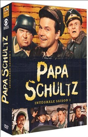 Papa Schultz édition Simple