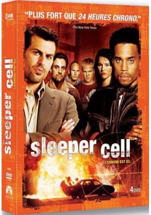 Sleeper cell édition Simple
