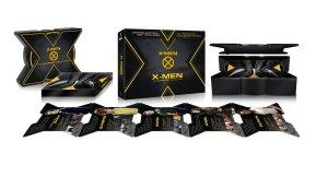 X-Men - L'intégrale