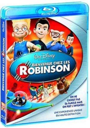 Bienvenue chez les Robinsons édition Simple