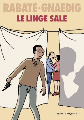 Le Linge sale édition simple