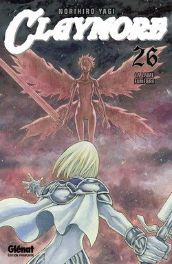 Claymore #26