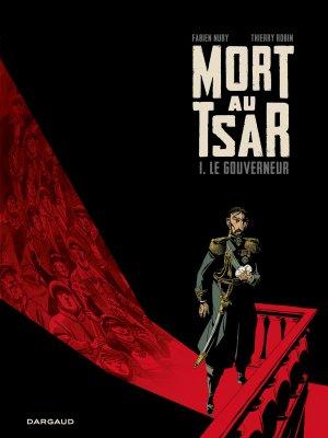Mort au Tsar