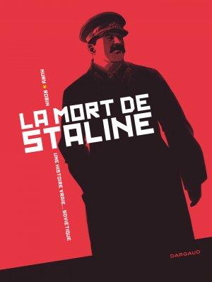 La mort de Staline édition intégrale
