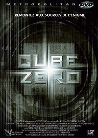 Cube Zero édition Simple