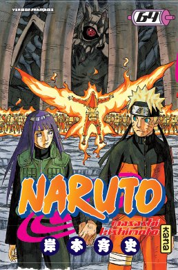 Naruto T.64