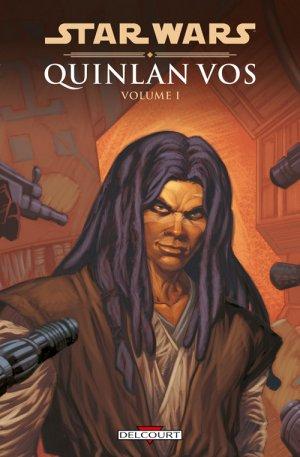 Star Wars - Quinlan Vos