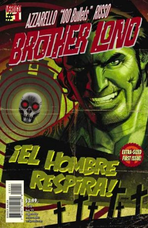 100 Bullets - Brother Lono édition Issues