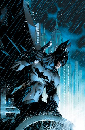 Batman Saga # 27