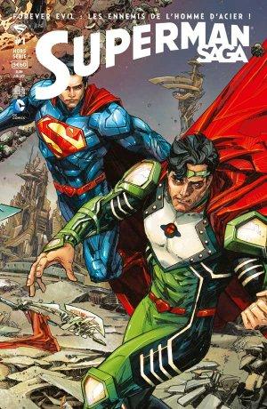 Superman Saga Hors-Série édition Kiosque (2014 - 2015)