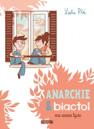 Anarchie & biactol  -  Mes années lycée