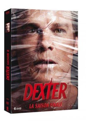 Dexter 8 - Dexter - La saison Finale