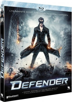 Defender édition Simple