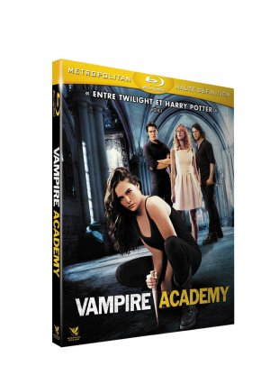 Vampire Academy édition Simple