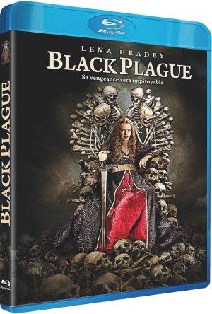 Black Plague édition Simple
