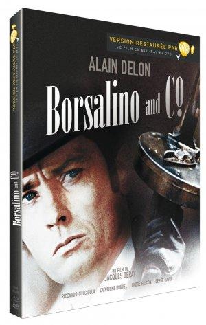 Borsalino & Co. édition Collector