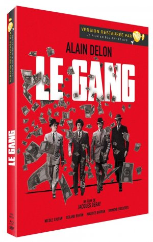 Le Gang édition Collector