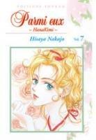 couverture, jaquette Parmi Eux  - Hanakimi 7  (Tonkam) Manga