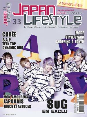 Japan Lifestyle #33