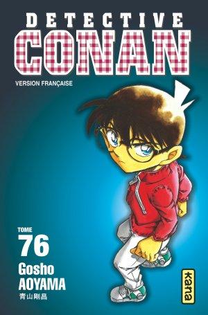 Detective Conan #76