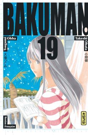 Bakuman T.19