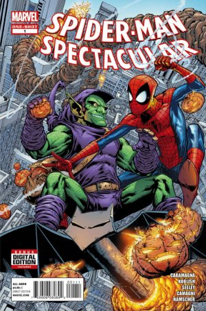 Spider-Man - spectacular édition Issues (2014)