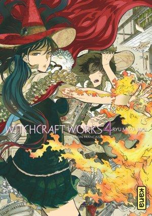 Witchcraft Works T.4