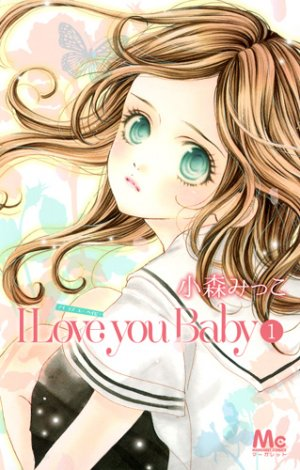I love you Baby édition Simple
