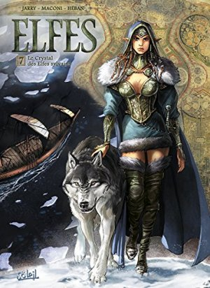 Elfes # 7