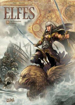 Elfes 8 - La Dernière Ombre