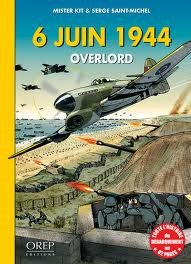 6 juin 1944 - Overlord