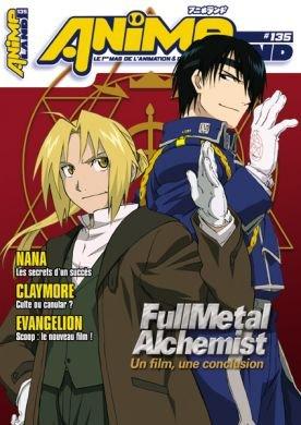 Animeland # 135