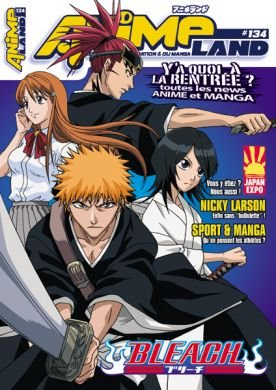 Animeland # 134