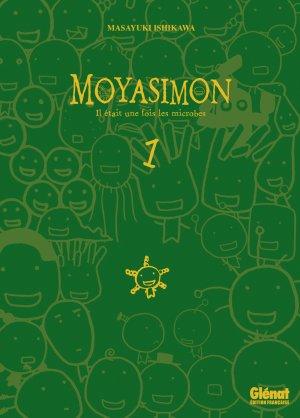 Moyasimon T.1