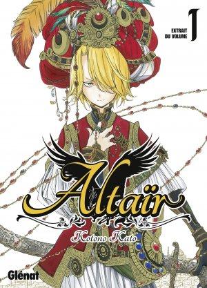 Altaïr T.1