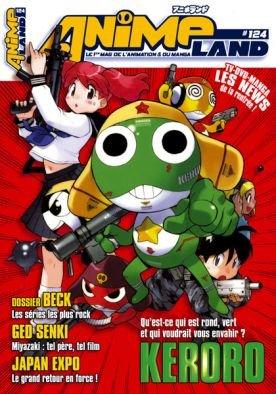 Animeland # 124