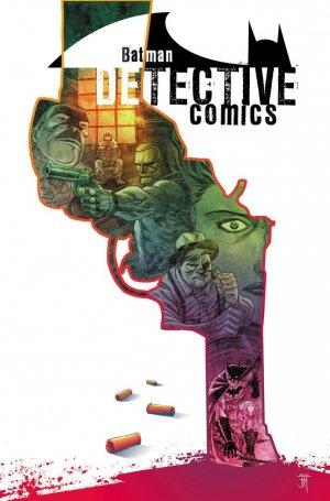 Batman - Detective Comics # 33 Issues V2 (2011 - 2016)