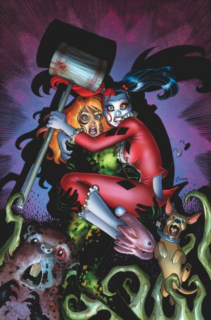 Harley Quinn # 7 Issues V2 (2013 - 2016)