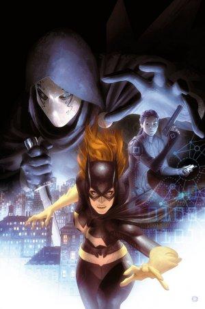 Batgirl # 33 Issues V4 (2011 - 2016) - The New 52