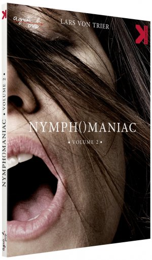 Nymphomaniac - Volume 2 édition Simple