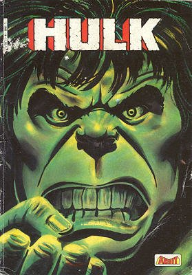 The Incredible Hulk # 14 Kiosque Arédit V3 (1983 - 1985)