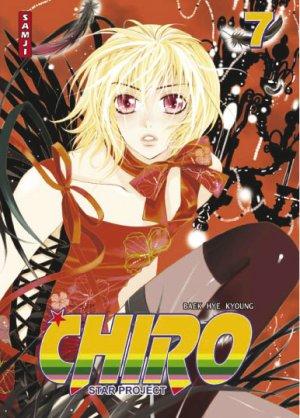 Chiro #7