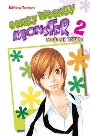 Eensy Weensy Monster T.2