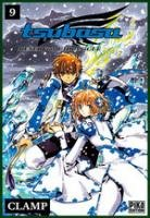 Tsubasa Reservoir Chronicle T.9