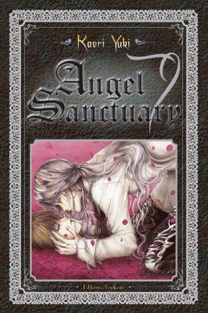 Angel Sanctuary 7
