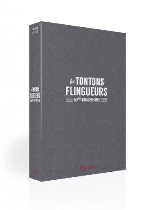 Les Tontons flingueurs édition 50ème Anniversaire