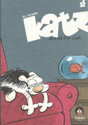 katz (Makaka) # 3