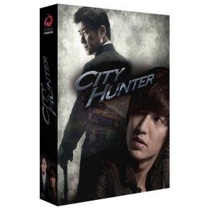 City Hunter (drama)