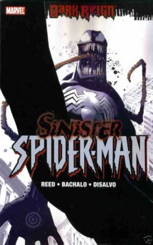 Dark Reign - The Sinister Spider-Man édition TPB softcover (souple)