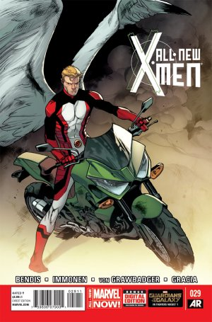 All-New X-Men # 29 Issues V1 (2012 - 2015)